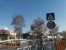 اولین فروش ویژه انواع تابلوهای ترافیکی و معابر