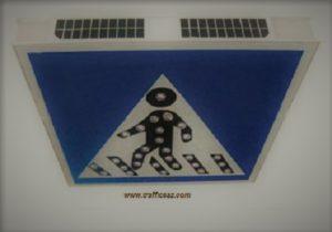 نرخ نهایی تابلوهای ترافیکی خورشیدی