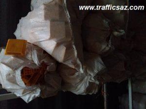 شرکت تولیدی علائم ترافیکی چشم گربه ای در ایران