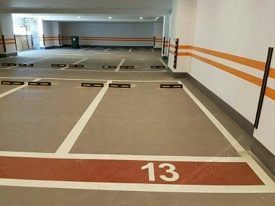 فروش جداکننده پارکینگ
